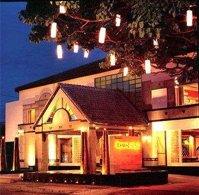โรงแรมทอแสง อุบล